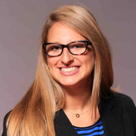 Laura Tsampas - Bullis, Director of Events